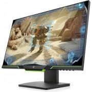 """Monitor 24.5"""" HP 25x 3WL50AA, TN, 144Hz, 1ms, 400cd/m2, 1000:1, crni"""