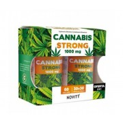 Dietmed Pack Cannabis Strong