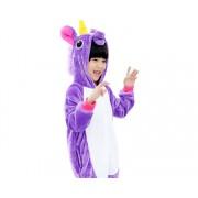 Costum tip Pijama Kigurumi Pegasus pentru Carnavale sau Petreceri, Marime M