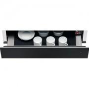 KitchenAid KWXXXB 14600 accessorio e componente per lavastoviglie Cassetto Nero, Acciaio inossidabile