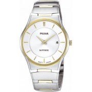 Pulsar Herenhorloge Bicolor PVK120X1