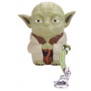 USB olvasó micro SD kártyaolvasó (flash lemez) - STAR WARS - Yoda - SW004