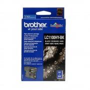 CARTUS BLACK LC1100HYBK ORIGINAL BROTHER MFC-6490CW