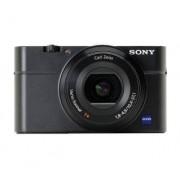 Sony Cyber-shot DSC-RX100 (czarny) - 74,95 zł miesięcznie - odbierz w sklepie!