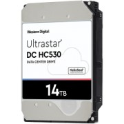 "HDD 14TB WD Ultrastar DC HC530 3.5"" SATAIII 512MB (5 years warranty)"