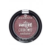 Fard De Pleoape Metalic Essence Melted Chrome