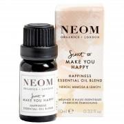 Neom Organics London Scent To Make You Happy Miscela di olio essenziale 10ml