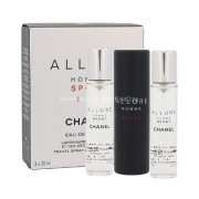 Chanel Allure Homme Sport 20ml Eau de Toilette за Мъже