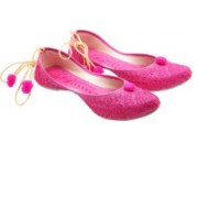 Royal Collection Bellies For Women(Pink)