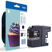 Brother LC-123 Black Ink Cartridge for MFC-J4510DW - LC123BK