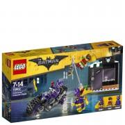 LEGO Batman: Catwoman Catcycle Chase (70902)