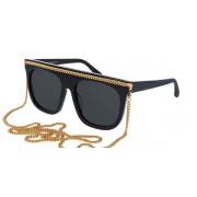 Stella McCartney SC0043S Sunglasses 001