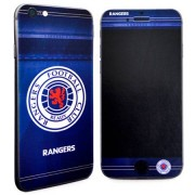 Club Licensed Rangers FC iPhone 6 Sticker - een Maat