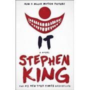 It, Paperback/Stephen King