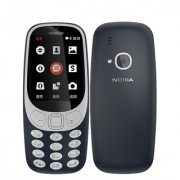 Nokia 3310 2017 DS Blue