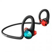 Plantronics Auriculares deportivos BackBeat Fit 2100 Negro
