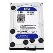 Western Digital hard disk Sata3 3.5'' 4000gb (4tb) 40EZRZ 5400rpm 64mb Cache blue