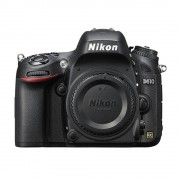 Nikon cámara nikon d610