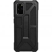 urban-armor-gear UAG Funda Monarch Negra para Samsung Galaxy S20 Plus