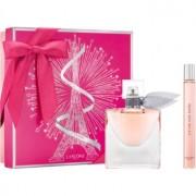 Lancôme La Vie Est Belle coffret XI. Eau de Parfum 50 ml + Eau de Parfum 10 ml
