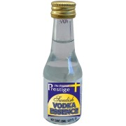Prestige Swedish Vodka