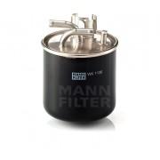 Filtru combustibil - MANN - FILTER - WK 1136