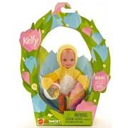 Easter Eggie Nikki Dressed as Li'l chick