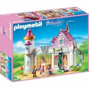 Playmobil Princess, Casa regala