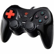 Gamepad Genesis P33 (PC) USB, PC, Negru