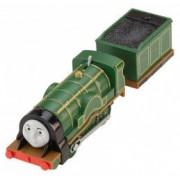 Emily Trenulet Locomotiva Motorizata cu Vagon Thomas and Friends Track Master
