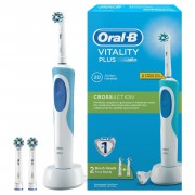 Periuta de dinti electrica Braun OralB Vitality Plus Cross Action