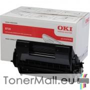 Тонер касета OKI 01279101 (Black)