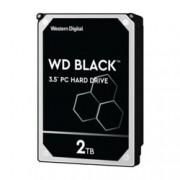 """2TB WD Black, SATA 6Gb/s, 7200rpm, 64MB, 3.5"""" (8.89 cm), 5г. гаранция"""