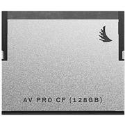 ANGELBIRD Cartão CFast 2.0 AV PRO CF 128GB Pack de 2