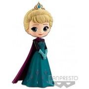 Banpresto Q Posket Disney Frozen Elsa Coronation Style
