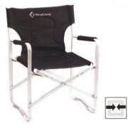 Сгъваем стол за къмпинг Boss - King Camp, MAS-KC3811
