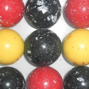 American Gobstoppers Hard Candy Sweets
