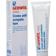 Dual Sanitaly SPA Gehwol Med Crema Antiscrepolature 75 Ml