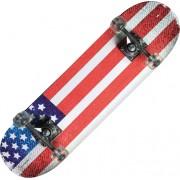 Skateboard Nextreme Tribe Pro Usa Flag