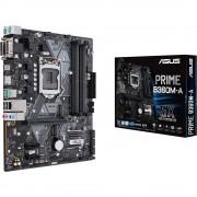 Matična ploča Asus PRIME B360M-A Baza Intel® 1151v2 Faktor oblika Micro-ATX Set čipova matične ploče Intel® B360
