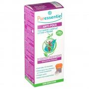 Puressentiel lotion anti-poux + peigne 100 ml 3401098489505