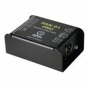 Palmer PAN 01 Pro pasivo DI Box