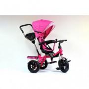 Dečiji tricikl playtime pink model 408 lux