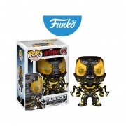 Yellow jacket Funko pop marvel ant man hombre hormiga villano INCLUYE BOLSA POP PARA REGALOENTREGA
