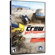 The Crew: Wild Run Edition (incl. base game and DLC)