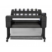 HP DesignJet T930 36 Stampante Grandi Formati Colore Ink-Jet Gigabit Lan Host Usb 2.0
