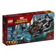 Lego Royal Talon Attacke