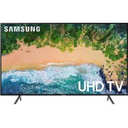Samsung UE40NU7125 40`` 4K UHD Smart TV, B