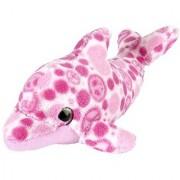 Wild Republic Peace Dolphin Sweet and Sassy 12 Plush