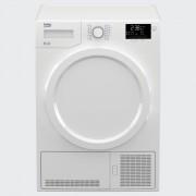 Mašina za sušenje veša 8kg/kondenzaciona, Beko DCY 8402 XW3